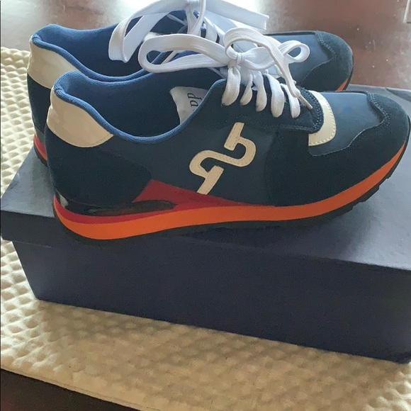 Shoes | Opp France Tennis Shoes | Poshmark